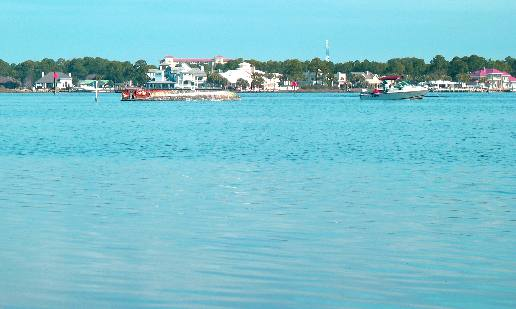 Camping Resorts Panama City Beach