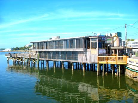 Cedar Key Seafood Restaurant