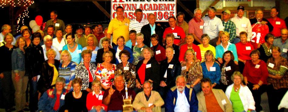 Glynn Academy Brunswick, Georgia