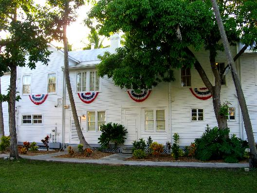 Harry S. Turman Little White House Key West