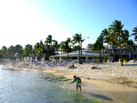 Southernmost On The Beach Hotel And Cafe