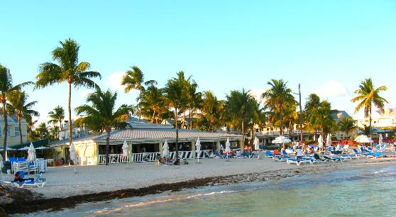 Southernmost Beach Cafe Key West
