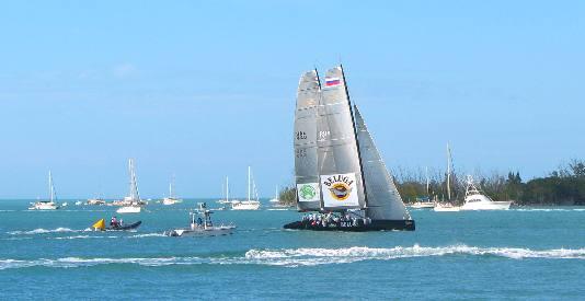 Wisteria Island Key West